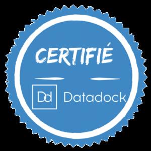 Leading SAFe® certified training_logo-Certifie-Datadock