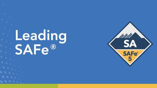 Leading SAFe® certified training_logo_Mews Partners